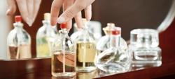 Así son los perfumes falsos
