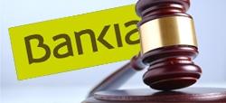 Accionistas de Bankia
