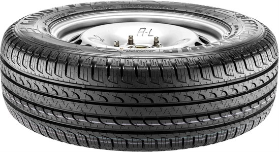 GOODYEAR EfficientGrip SUV | Test y Opiniones GOODYEAR EfficientGrip SUV | OCU