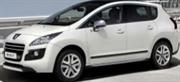 Peugeot 3008 Hibryd 4, potente y económico, salvo en el precio