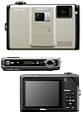 Nikon S1000PJ: cámara y proyector