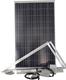 SOLARWORLD + RENESOLA SolarWorld  Sunmodule Plus SW 250 Poly + Renesola  Replus-250