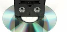Cómo digitalizar tus cintas VHS