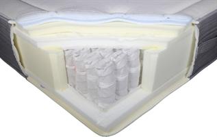 FLEX Nube visco con gel
