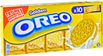OREO GOLDEN. | Test y Opiniones OREO GOLDEN. | OCU