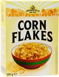 CROWNFIELD (LIDL) CORN FLAKES. | Test y Opiniones CROWNFIELD (LIDL) CORN FLAKES. | OCU