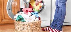 Las lavadoras que mejor aclaran la ropa