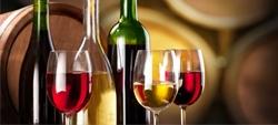 Vino y sabor: alianza perfecta