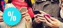 OCU consigue tarifas móviles más baratas con una compra colectiva