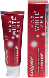 COLGATE Max white One | Test y Opiniones COLGATE Max white One | OCU