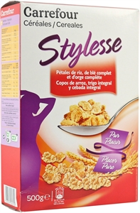 CARREFOUR Stylesse | Test y Opiniones CARREFOUR Stylesse | OCU