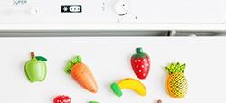 Cómo ahorrar energía con el frigo