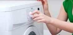 8 consejos para lavar a máquina