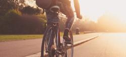 La bici triunfa en la ciudad