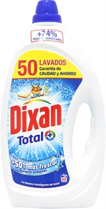 DIXÁN GEL TOTAL + | Test y Opiniones DIXÁN GEL TOTAL + | OCU