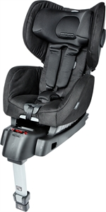 RECARO OPTIAFIX | Test y Opiniones RECARO OPTIAFIX | OCU