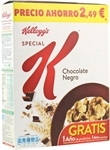 KELLOGG´S Special K chocolate negro | Test y Opiniones KELLOGG´S Special K chocolate negro | OCU
