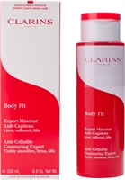 CLARINS Body Fit. Anti-Cellulite | ¿Cuál es la mejor crema anticelulítica?