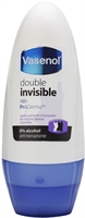 VASENOL DOUBLE INVISIBLE. Pro Derma Roll-on