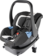 Recaro Privia + Base Isofix
