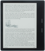 AMAZON Nuevo Kindle Oasis 8GB