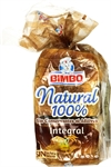 BIMBO NATURAL 100% INTEGRAL | Test y Opiniones BIMBO NATURAL 100% INTEGRAL | OCU