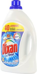 DIXÁN Gel total
