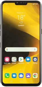LG V50 THINQ 5G 128GB | Test y Opiniones LG V50 THINQ 5G 128GB | OCU