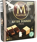 FRIGO-MAGNUM AFTER DINNER FRAC | Test y Opiniones FRIGO-MAGNUM AFTER DINNER FRAC | OCU