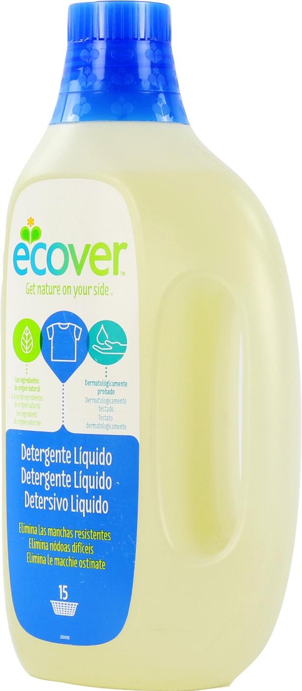 An Lisis De Ecover Detergente L Quido Comparador De Detergentes  ~ Mejor Detergente Lavadora Calidad Precio