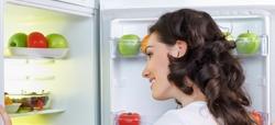 Los frigoríficos de dos puertas mejoran el desescarchado