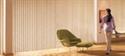 Persianas, toldos y cortinas: aliados para ahorrar