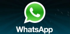 WhatsApp en tu ordenador