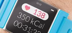 La tecnología se obsesiona con la salud
