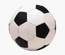Producción de balones de fútbol