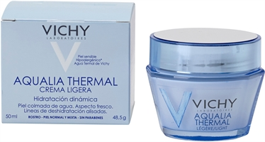 VICHY Aqualia Thermal Crema Ligera