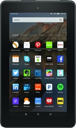 AMAZON FIRE 7 8GB | Resultados de Tabletas | OCU