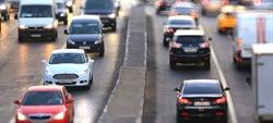Pegatinas para saber lo que contamina un coche