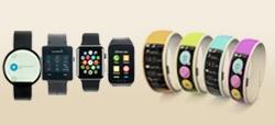 Smartwatch o pulsera, cuando esa es la cuestión