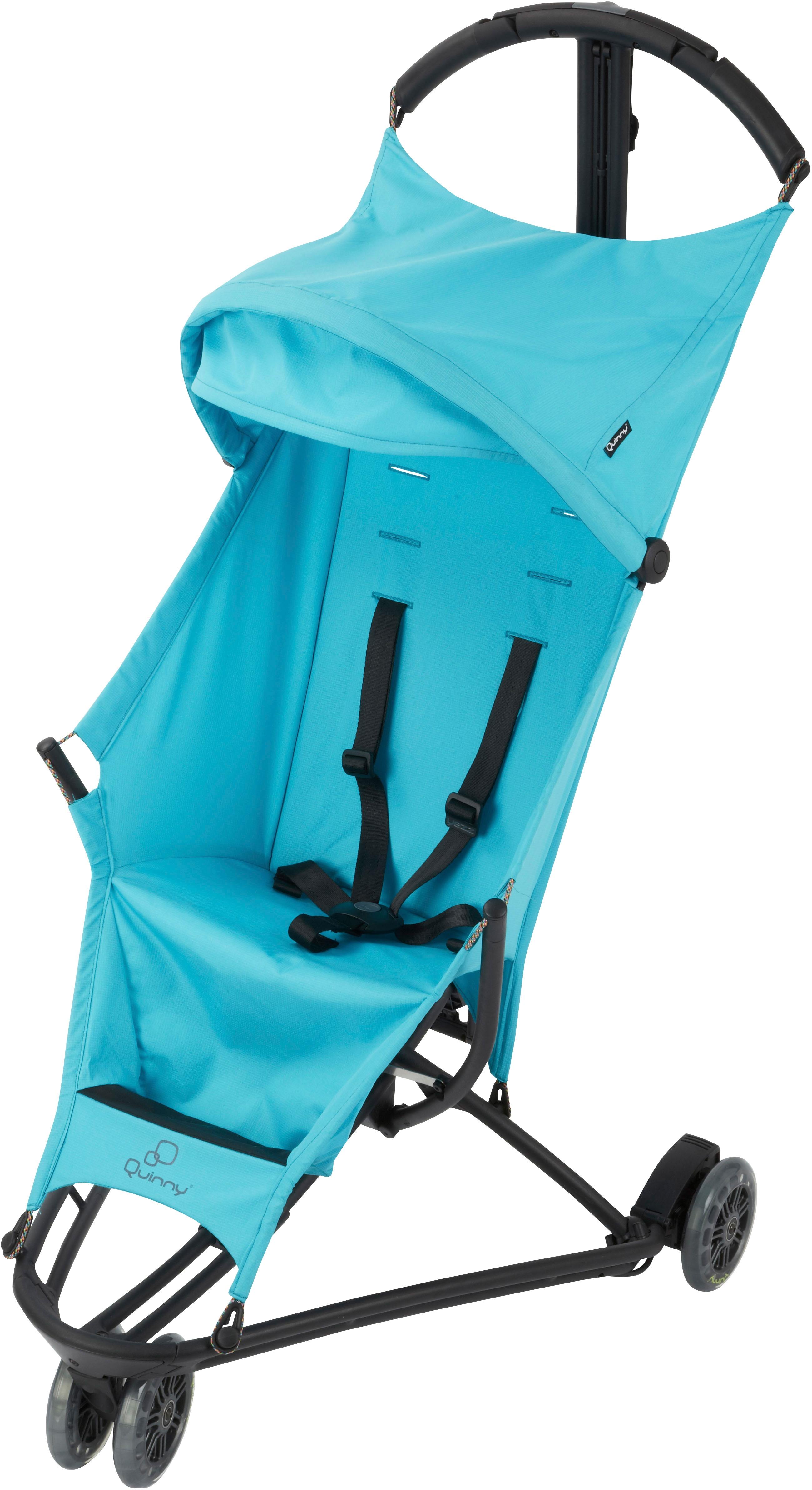 An lisis de quinny yezz comparador de sillas de paseo ocu - Mejor silla de paseo ocu ...