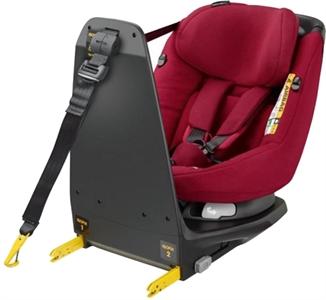 an lisis de bebe confort axissfix plus comparador de sillas de coche ocu. Black Bedroom Furniture Sets. Home Design Ideas