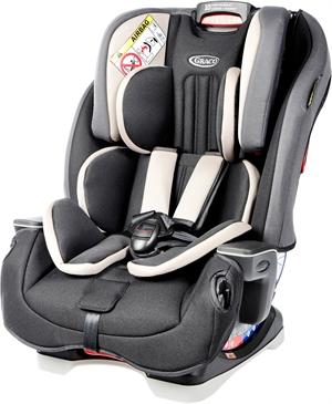 D nde comprar silla de coche graco milestone al mejor precio for Silla mecedora graco 6 velocidades