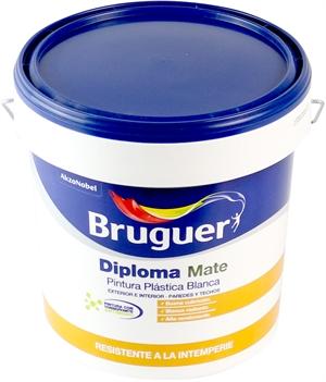D nde comprar pintura bruguer diploma al mejor precio - Pintura bruguer precio ...