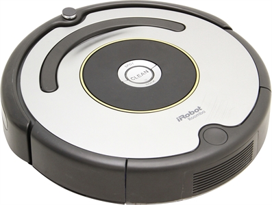 an lisis de irobot roomba 616 comparador de robots aspiradores ocu. Black Bedroom Furniture Sets. Home Design Ideas